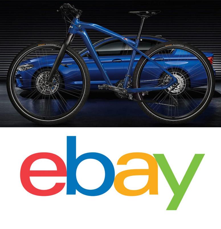 Contenidos de motor para eBay