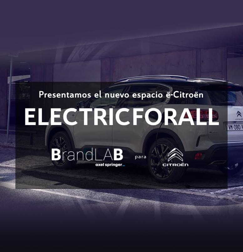 Citroën en Business Insider